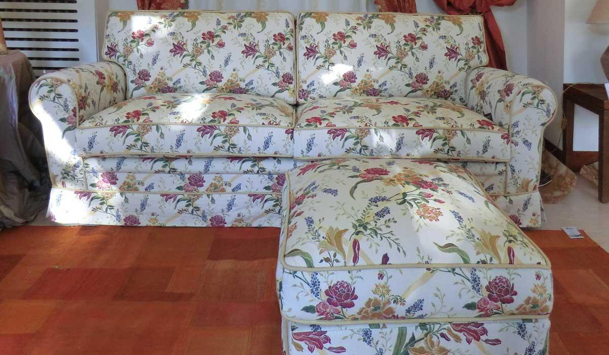 Belleri divani for Rivestire divano