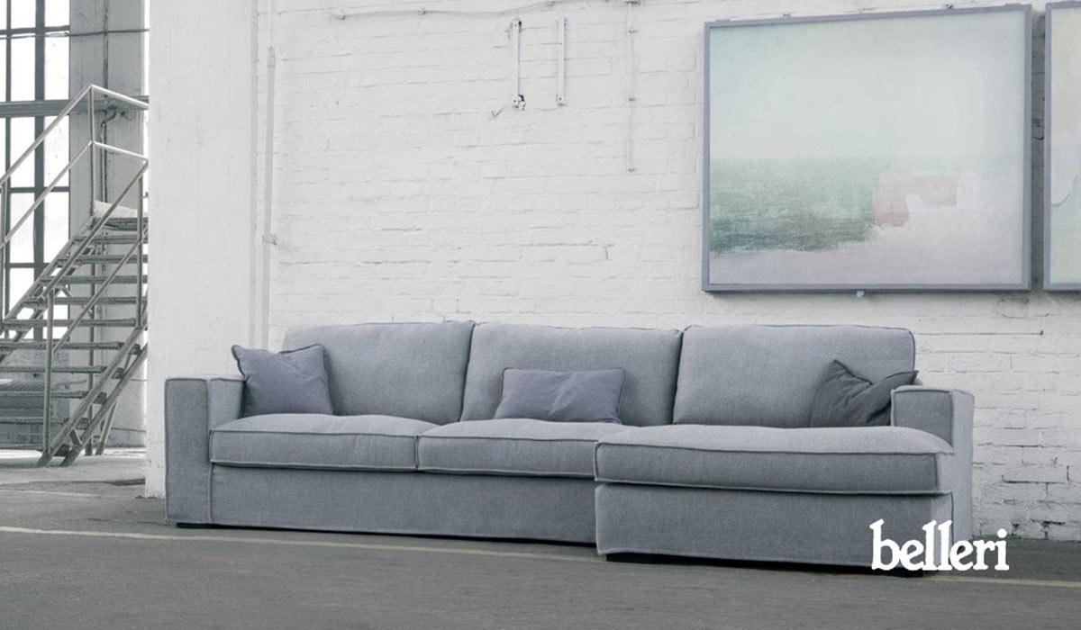 Belleri - divani
