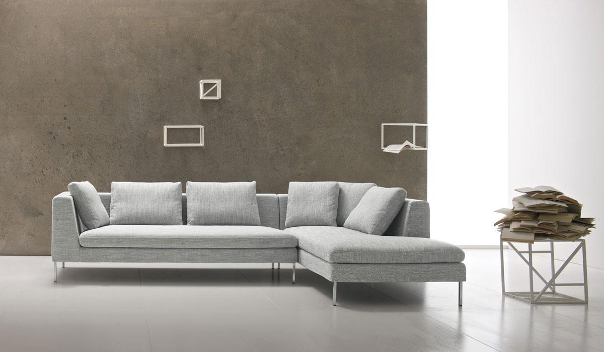 Divano chaise longue ikea idee per il design della casa - Chaise longue divano ...