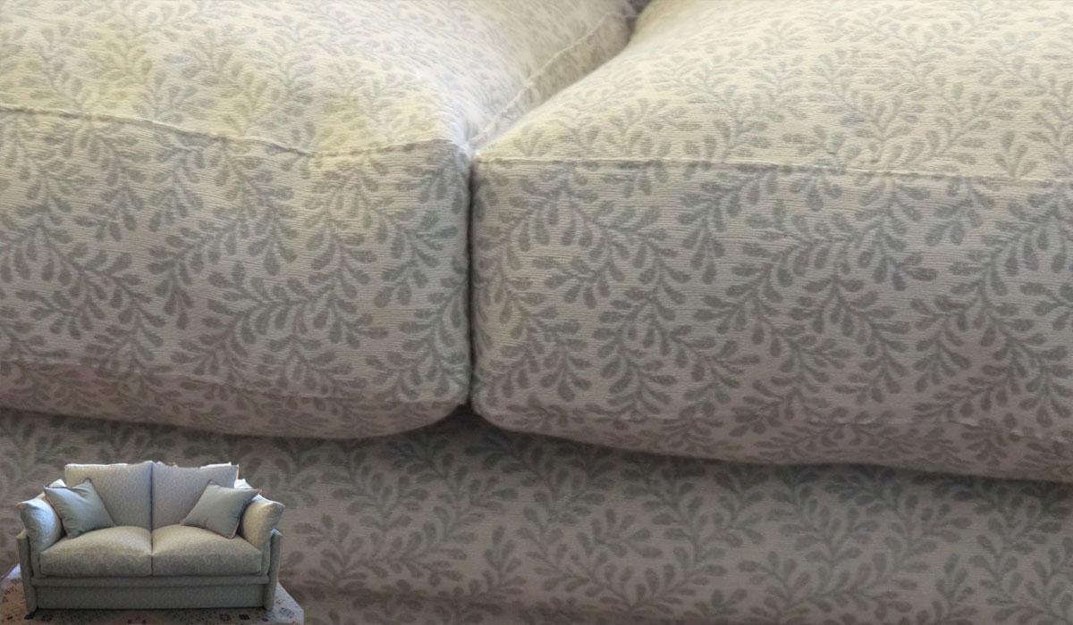 Tessuti provenzali per divani cuscini per divani with for Rivestire divano pelle