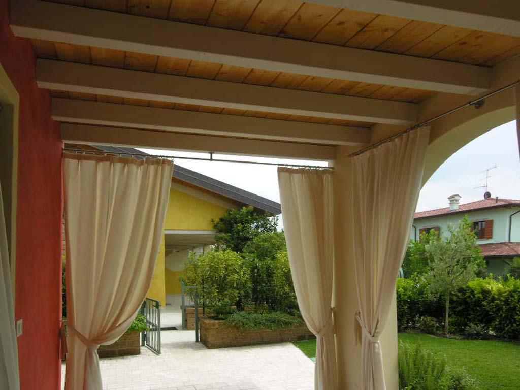 Belleri tende - Tende bambu per esterno ...