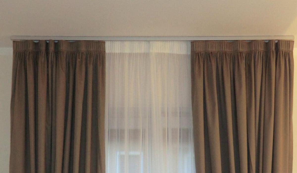 Belleri tende morbide moderne - Camera da letto doppia ...
