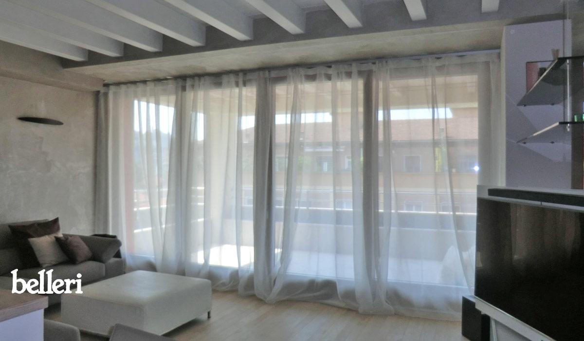 Tende a vetro moderne fabulous ikea tende a pannello arredatore d interni e l esterno with - Tende per cucine moderne ...
