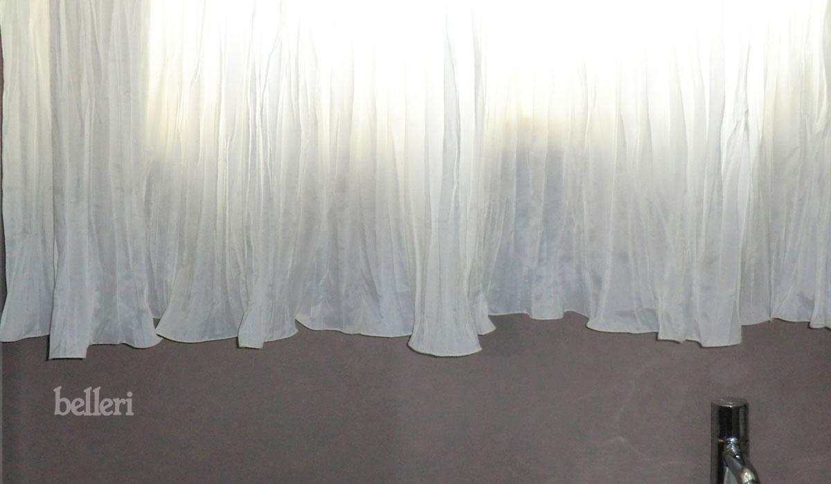 Belleri tende morbide moderne for Tende plissettate