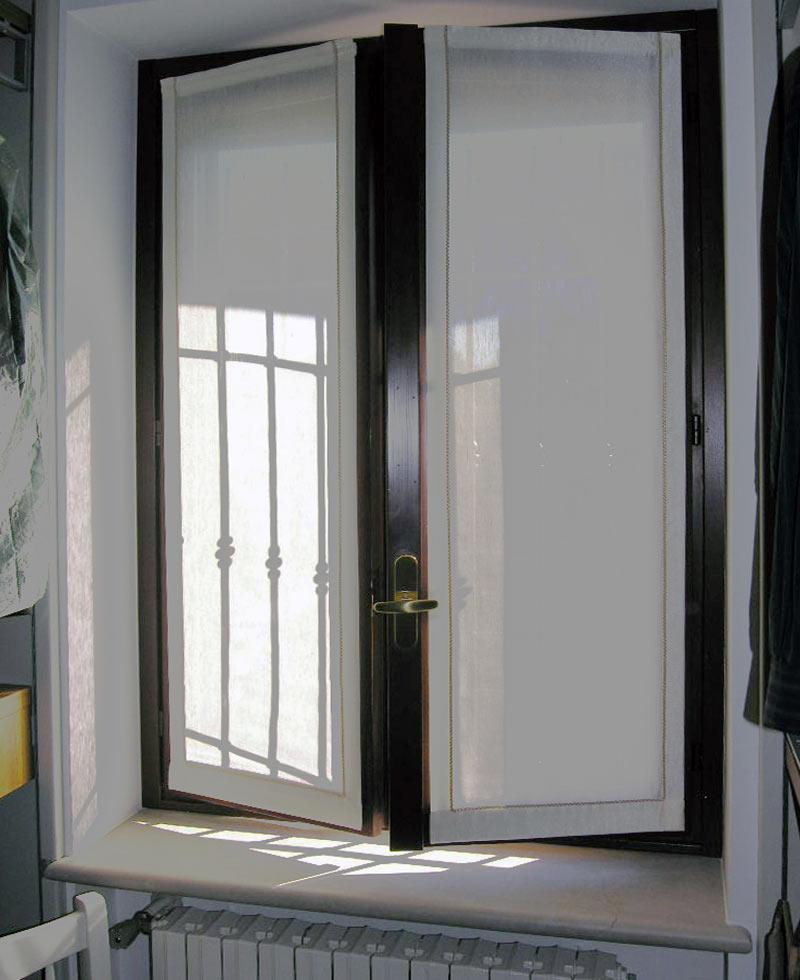 Belleri tende a vetro - Tende per porta finestra ...