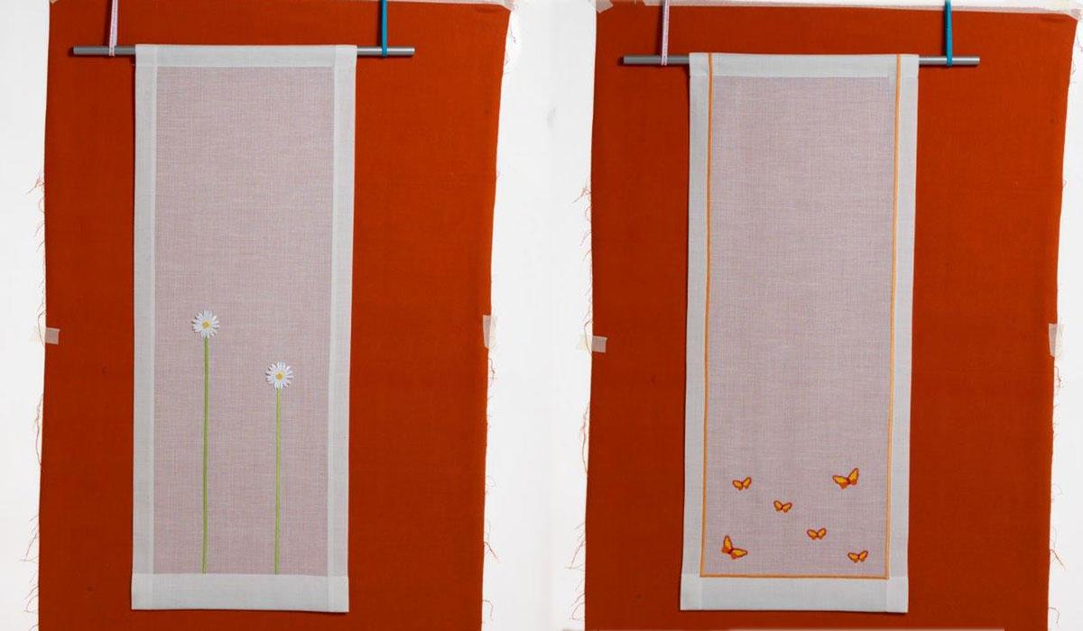 Aste per tende a vetro casamia idea di immagine - Aste per tende ikea ...