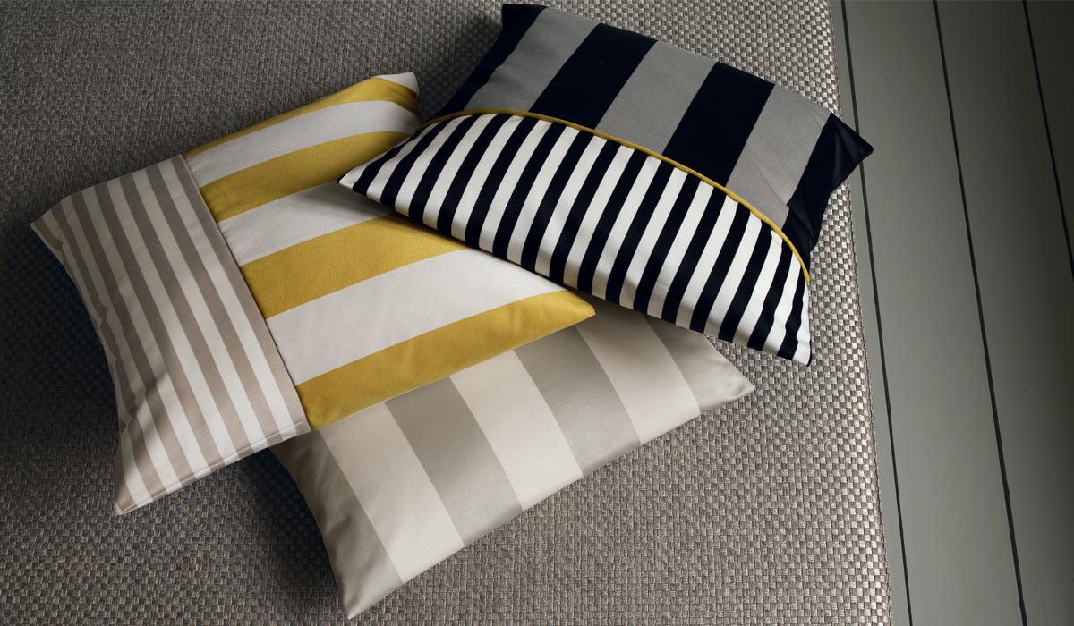 Tessuto Per Divani A Righe ~ Idee per il design della casa